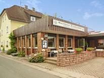 Rekreační byt 363811 pro 2 osoby v Gößweinstein