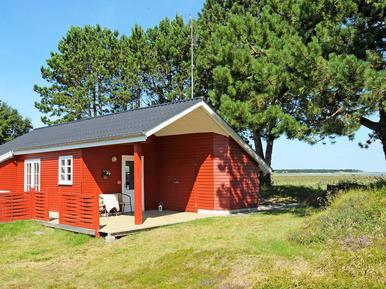 Gemütliches Ferienhaus : Region Havneby für 4 Personen