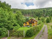 Holiday home 364120 for 4 persons in Steinbach-Hallenberg