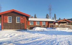 Gemütliches Ferienhaus : Region Hedmark für 8 Personen