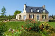 Holiday home 367365 for 5 persons in Plounérin