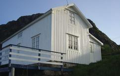 Holiday home 368161 for 6 persons in Sund