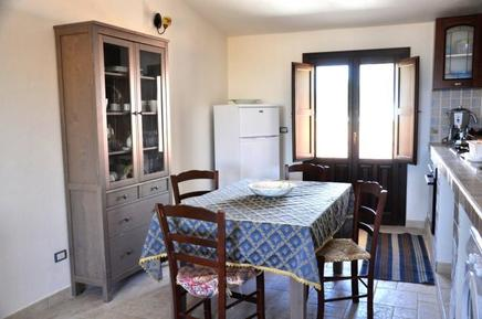 Für 4 Personen: Hübsches Apartment / Ferienwohnung in der Region Avola