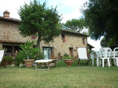 Für 3 Personen: Hübsches Apartment / Ferienwohnung in der Region Gambassi Terme