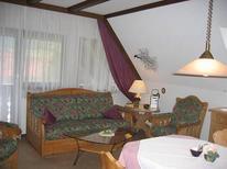 Studio 368538 pour 2 personnes , Gutach an der Schwarzwaldbahn