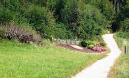 Appartement 368543 voor 4 personen in Ottenhöfen im Schwarzwald