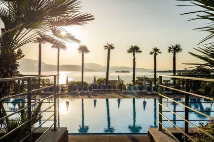 Für 4 Personen: Hübsches Apartment / Ferienwohnung in der Region Gardasee