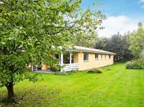 Dom wakacyjny 368572 dla 8 osób w Ristinge