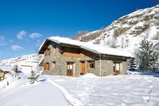 Ferienhaus 368914 für 8 Personen in Le Bettaix