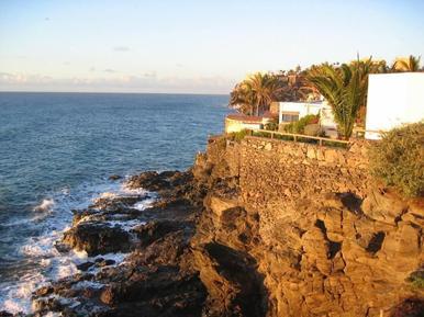 Gemütliches Ferienhaus : Region Gran Canaria für 2 Personen
