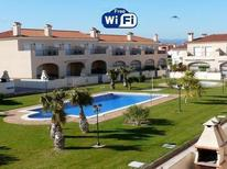 Holiday home 369308 for 8 persons in Miami Platja