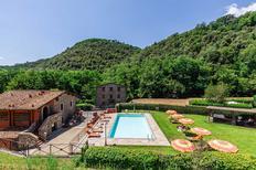 Rekreační byt 369762 pro 5 dospělí + 2 děti v San Martino in Freddana