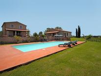 Holiday home 37122 for 11 persons in La Sgrilla