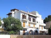 Ferielejlighed 37146 til 6 personer i Giardini Naxos