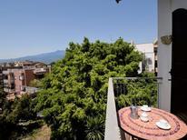 Appartement 37146 voor 6 personen in Giardini Naxos