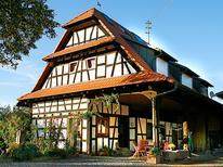 Appartement 37278 voor 2 personen in Ichenheim