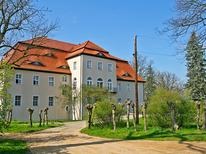 Holiday apartment 37336 for 4 persons in Weißenberg