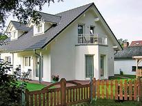 Semesterlägenhet 37790 för 3 personer i Ostseebad Prerow