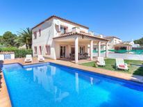 Dom wakacyjny 370311 dla 11 osób w l'Ametlla de Mar