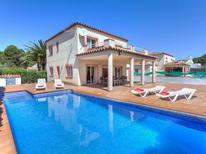 Maison de vacances 370311 pour 11 personnes , l'Ametlla de Mar