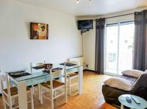Holiday apartment 371680 for 6 persons in Narbonne-Plage