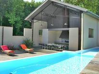 Maison de vacances 371689 pour 6 personnes , Saint-Pandelon