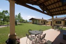 Appartamento 371723 per 5 persone in Torgiano