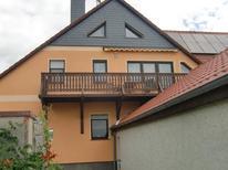Mieszkanie wakacyjne 372584 dla 4 osoby w Beetzsee
