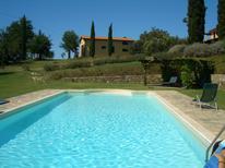 Appartement 372592 voor 6 personen in Manciano