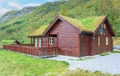 Holiday home 372886 for 6 adults + 3 children in Kleiv