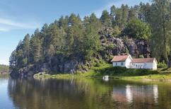 Villa 372889 per 6 adulti + 1 bambino in Moisund