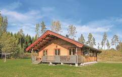 Holiday home 372902 for 8 persons in Åsensbruk
