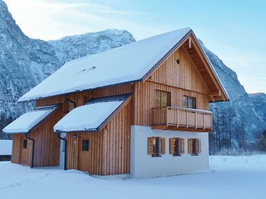 Für 4 Personen: Hübsches Apartment / Ferienwohnung in der Region Salzkammergut