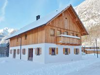 Holiday apartment 375249 for 6 persons in Obertraun