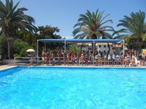 Rekreační byt 375606 pro 2 dospělí + 4 děti v Falerna Marina
