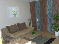 Holiday apartment 375646 for 2 persons in Baden-Baden