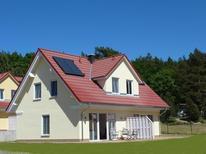 Rekreační dům 375656 pro 3 dospělí + 1 dítě v Korswandt