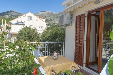Room : Region Dubrovnik-Neretva für 2 Personen