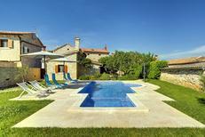 Villa 376431 per 6 persone in Barban