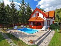 Rekreační dům 378141 pro 8 osob v Balatonberény
