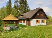 Vakantiehuis 378543 voor 6 personen in Leopoldov
