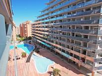 Apartamento 38293 para 4 personas en Benidorm