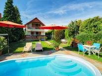 Holiday home 38462 for 9 persons in Balatonalmadi