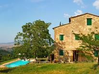Maison de vacances 38940 pour 9 personnes , Volterra