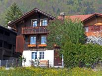 Holiday home 38947 for 4 persons in Brienzwiler