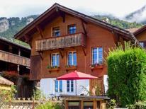 Ferienhaus 38947 für 4 Personen in Brienzwiler