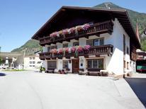 Appartement 380636 voor 5 personen in Längenfeld