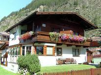 Appartement de vacances 380667 pour 6 personnes , Unterlaengenfeld