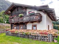 Holiday home 380693 for 5 persons in Matrei in Osttirol