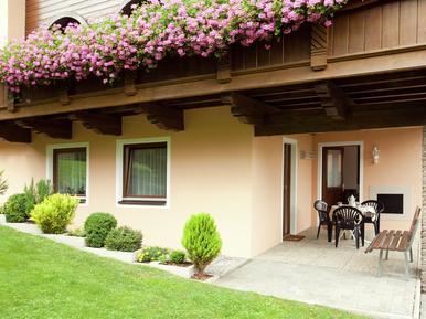 Für 4 Personen: Hübsches Apartment / Ferienwohnung in der Region Sautens
